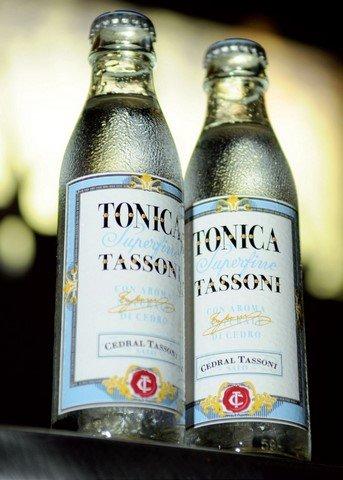 Tonica Tassoni