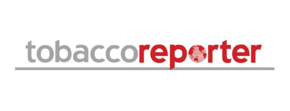 LOGO TOBACCO REPORTER